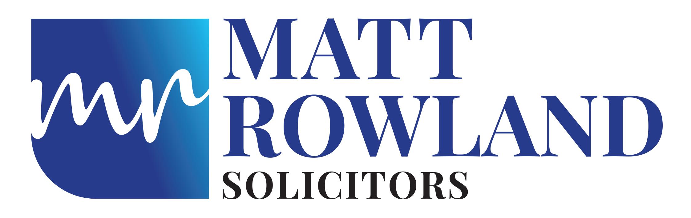 Matt Rowland Solicitors